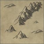 Various Mountain Brushes
