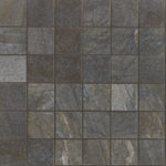 Black Marble Tile - Seamless